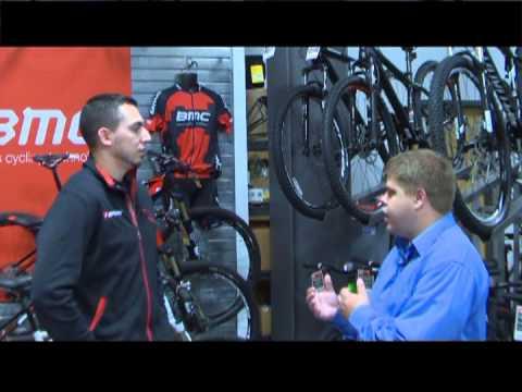 Lakeville's Community Commerce interview at Spark, Run, Bike Sport