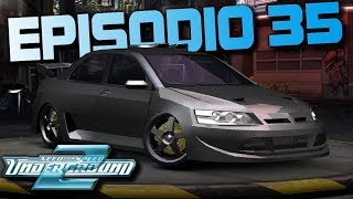 "Need For Speed Underground 2 | Episodio 35 | ""Preparando el Final"""