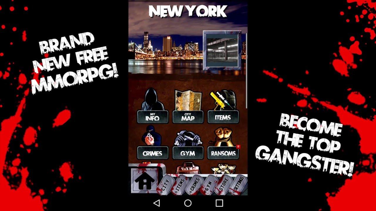 Gangster Free