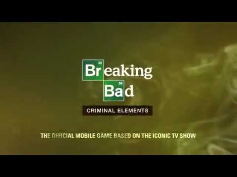 Breaking Bad: Criminal Elements