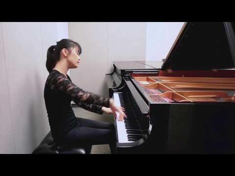 Tiffany Poon (2018) - Liszt Consolation No.3