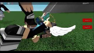 roblox rag doll training!