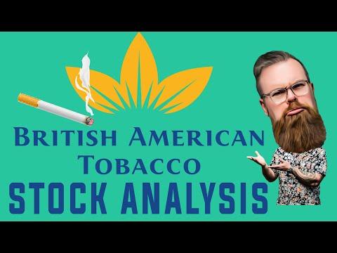 British American Tobacco Stock: BUY or DENY? | $BTI Stock Analysis
