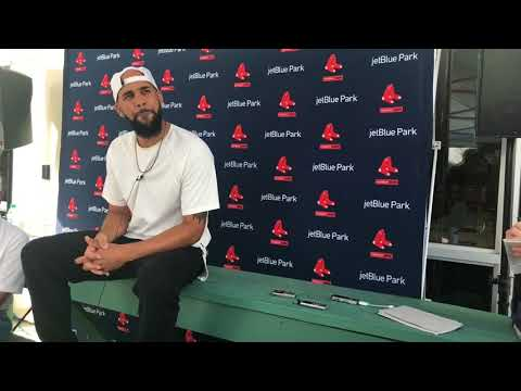 David Price Says He Could Have Handled 2017 With Boston