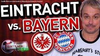 Eintracht frankfurt vs. bayern münchen + mannschafts-bus defekt!? hennis ekg (1)