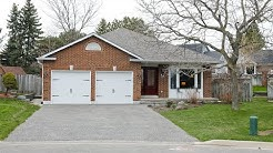 22 Belleview Crt, Courtice - Open House Video Tour