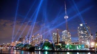 See Toronto, Ontario this Summer!