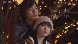 Boys Over Flowers - My Destiny