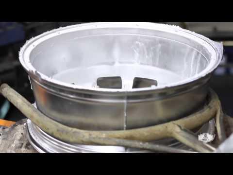 FULLPOWER Projects ⎮ Fiat Uno: rodas