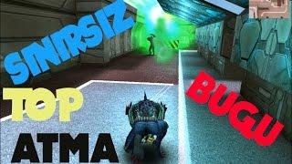 Wolfteam Sınırsız Top Atma Bugu (Detaylı Anlatım)