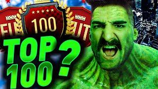 Road to Top 100 ? Schwitzen bis der Arzt kommt | Fifa 20 Live Stream