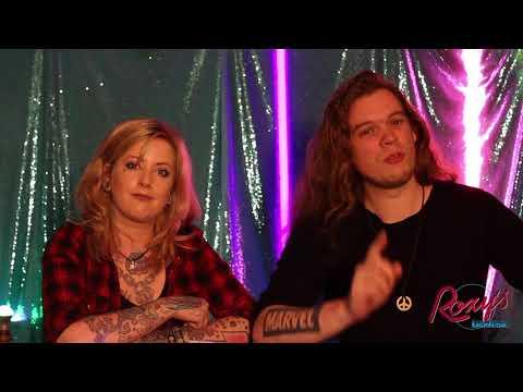 Crowdfunding Roxy's Karaokebar