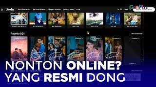 IndoXXI Dihapus, Ini 4 Situs Nonton Film Online yang Legal
