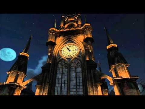 Dark Mystery Music - Old Bell Tower