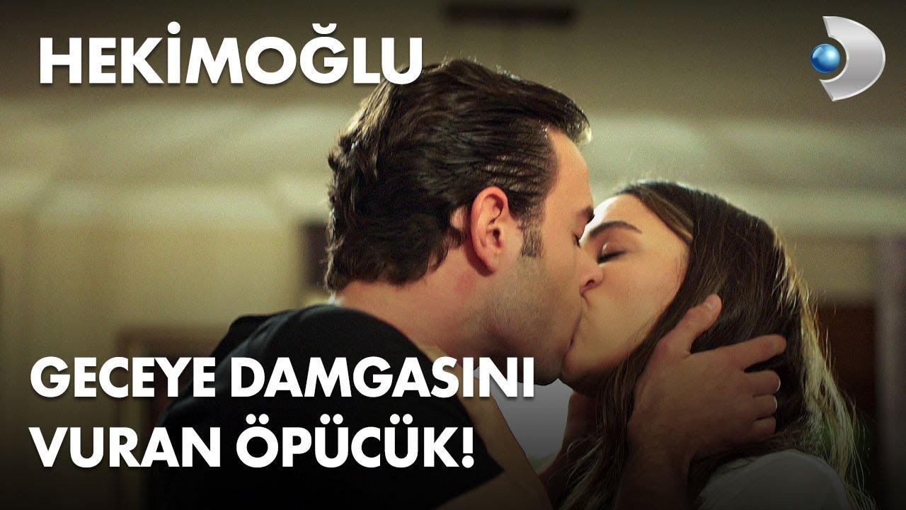 Damla Colbay: Aşkta Şuurumu O Kadar Kaybetmedim   Sabaha Kadar İstanbul'u Koşarım   Hekimoğlu