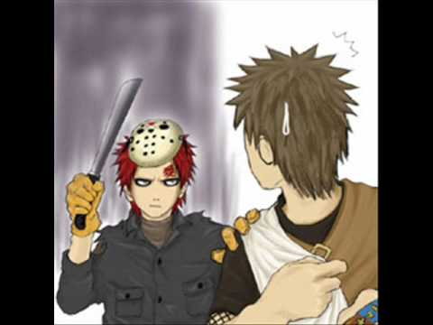 Brothers - YouTube Gaara And Kankuro Brothers