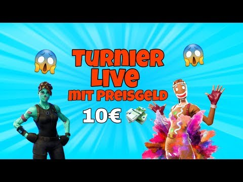 Fortnite Turnier Preisgeld