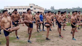 दौड़ने के पहले ये Exercise करे,जिससे  थकान व सांस नही फूलेगी