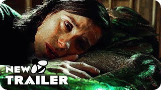 The Shape of Water Red Band Trailer 2 (2017) Guillermo del Toro Movie