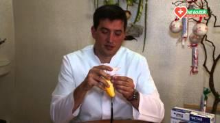 видео Электрический соплеотсос для новорожденных