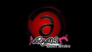 JANA GANA MANA instrumental    Aryans dance studio mangalore   