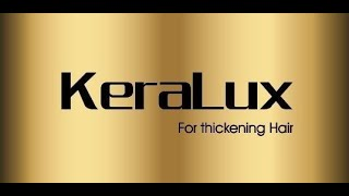 Камуфляж для волос KeraLux. Загуститель для волос купить(, 2015-02-11T16:34:07.000Z)