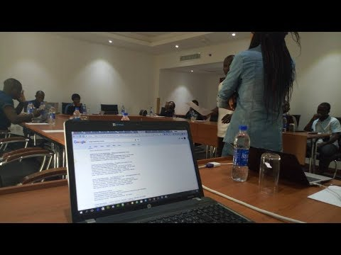 Youtube Video Marketing Part 1 @Digital Skills for Business by Surfweb