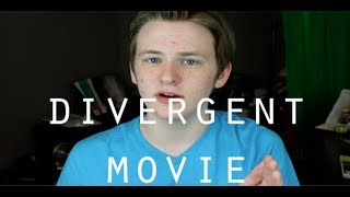 DIVERGENT - MOVIE TALK Thumbnail
