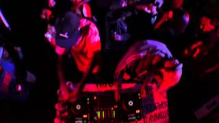 Spoko & Mujava Boiler Room South Africa DJ Set