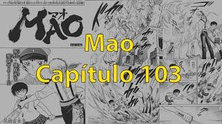 NANOKA VS SOUMA ROUND 2  Mao de Rumiko Takahashi Capítulo 103