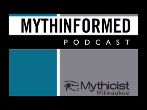 Scientology news with Tony Ortega -- the MythInformed podcast April 3, 2017