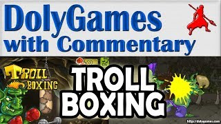 Troll Boxing Gameplay - Play Free at DolyGames .com