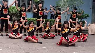 THCS Tân Quý Tây- Hội diễn văn nghệ chào mừng 20/11