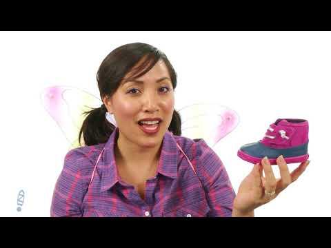 EMU Australia Kids Lion Sneaker (Toddler/Little Kid/Big Kid) SKU: 8890897