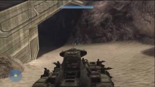 Halo 3-16-Artiglieria pesante...