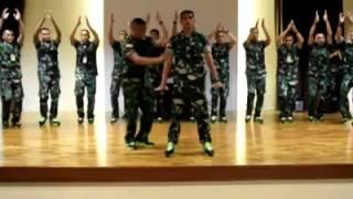 vuclip Dahsyat Latihan Bela Diri KOPASSUS !