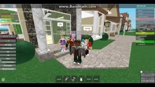 Roblox family part 1