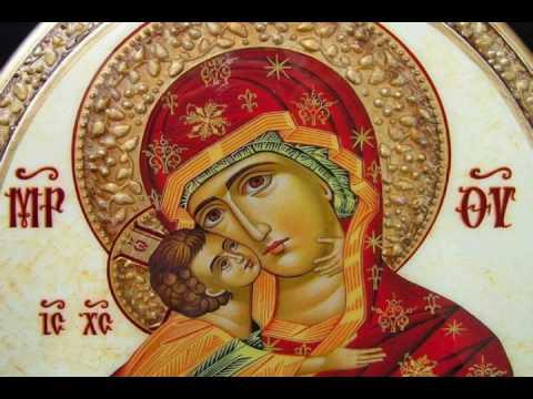 Paraclisul Maicii Domnului (Manastirea Agapia)