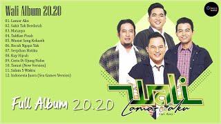 Lagu Wali Band Full Album 2020 2021 Lagu Indonesia Terbaru 2021 2020