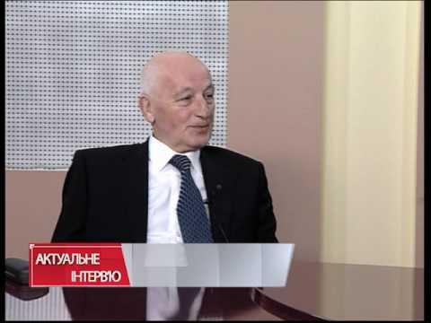 Актуальне інтерв'ю. Степан Волковецький