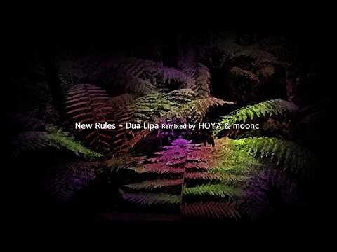 New Rules - Dua Lipa Remixed by HOYA & moonc