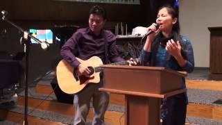 Download lagu (CCCGR)Rebecca Lal Than Pui -2014 Christmas