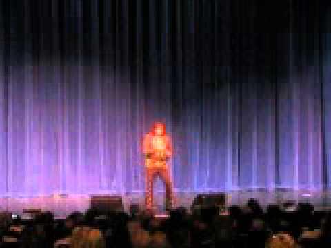 John Gilpin @ Las Vegas Elvis Festival 2014