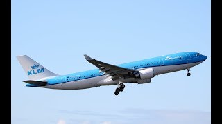 3-2-2019 Airplane Spotting at Amsterdam Airport Schiphol (DutchPlaneSpotter)