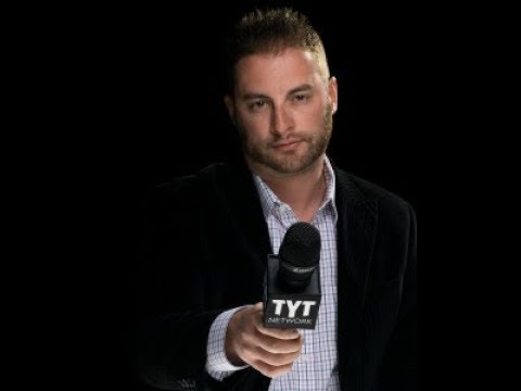 Jordan Chariton Of TYT Rebuffs Sexual Assault Allegations