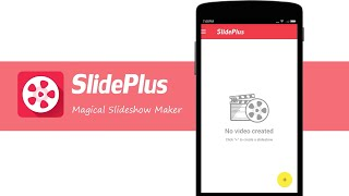 Slide Plus - Beautiful Photo Collage and Video maker