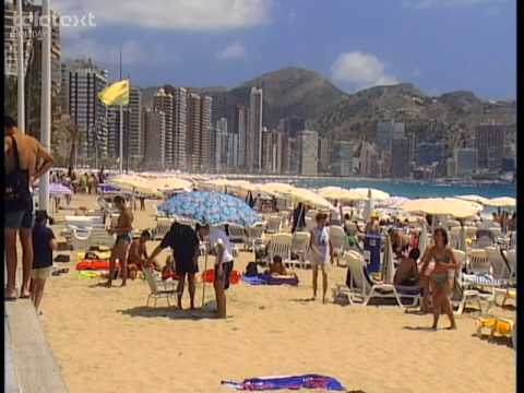 The Costas - travel guide - Teletext Holidays