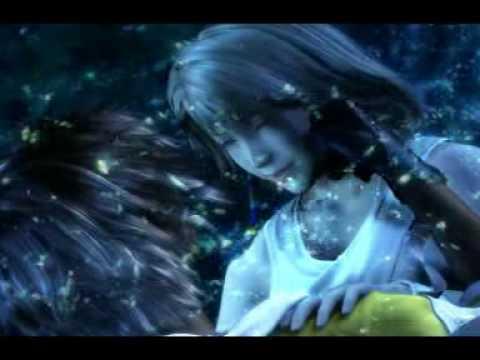 песня i am falling. Final Fantasy - I am falling for you слушать композицию