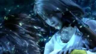 Fallen Delerium With Final Fantasy