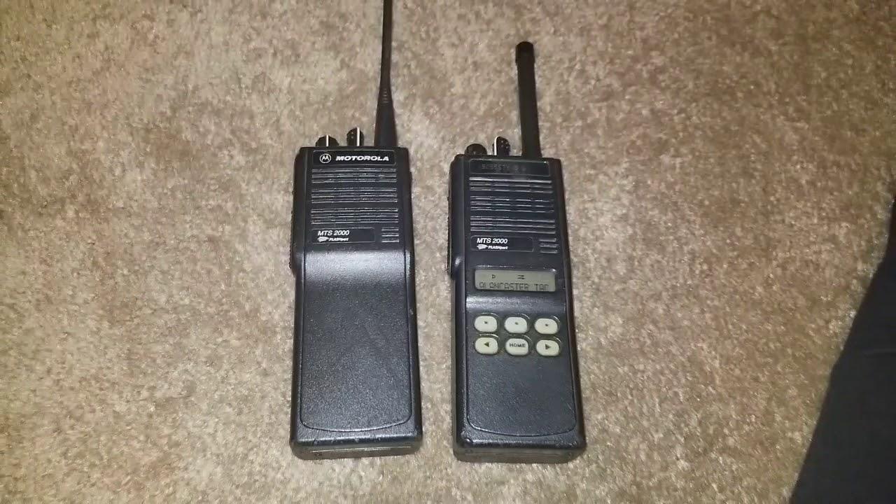 Motorola xts3000